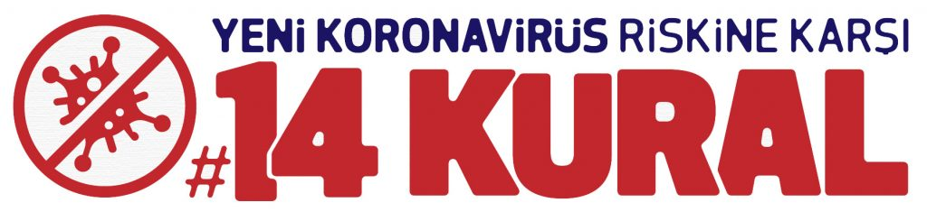 Korona Virüsü 14 Kuralı